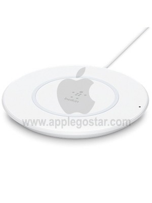 پد شارژر بی سیم اپل بلکین 7.5 وات Apple Belkin Boost Up Wireless Charging Pad