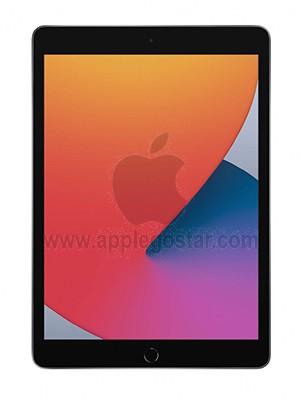 آیپد  نسل 8 اپل 10.2 اینچ 128 گیگابایت Apple iPad 8 (8th Generation) 10.2 Inch 128GB  2020 Wifi