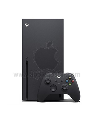 کنسول بازی مایکروسافت ایکس باکس سری ایکس 1 ترابایت Microsoft Console Xbox Series X 1TB