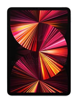 آیپد پرو اپل نسل سوم  11 اینچ 256 گیگابایت Apple iPad Pro(3nd Generation) 11 Inch 256GB 2021- 5G