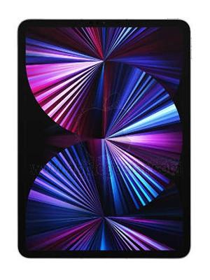 آیپد پرو اپل نسل پنجم 12.9 اینچ 512 گیگابایت Apple iPad Pro(5th Generation) 12.9 Inch 512 GB  2021 - WIFI