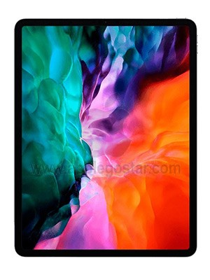 آیپد پرو اپل نسل چهارم 12.9 اینچ 128 گیگابایت -   Apple iPad Pro(4th Generation) 12.9 Inch 128GB 2020 4G
