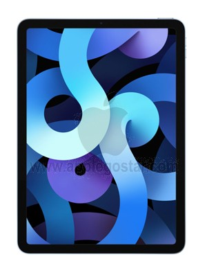 آیپد ایر 4 اپل  64 گیگابایت Apple iPad Air 4 (4th Generation) 64GB 2020 4G