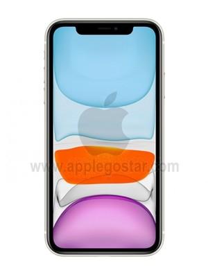 گوشی آیفون 11 اپل 64 گیگابایت دو سیم کارت -  Apple iPhone 11 64GB Dual  SIM