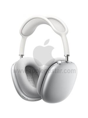 ایرپادز مکس اپل آبی  Apple AirPods Max Sky Blue