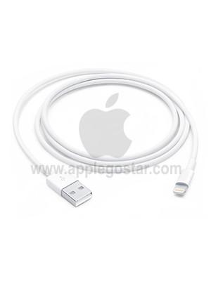 کابل USB به لایتنینگ - 1 متری(Apple Lightning to USB Cable 1m)