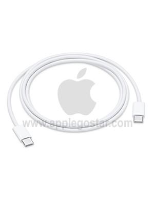 کابل USB-C به لایتنینگ  1 متری (apple USB-C to Lightning Cable 1M)