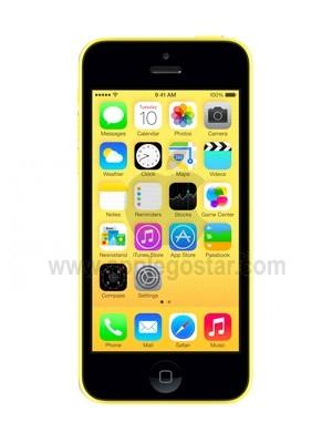 گوشی موبایل آیفون مدل 5c اپل 8 گیگابایت Apple iPhone 5c 8GB