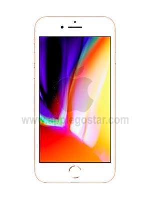 گوشی موبایل آیفون 8 اپل 64 گیگابایت ضد آب Apple iPhone 8 64GB