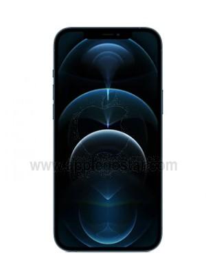 آیفون 12 پرو اپل 512 گیگابایت دو سیم کارت - Apple iPhone 12 Pro 512 GB Dual SIM