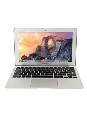 مک بوک ایر اپل 13 اینچی 128 گیگابایت Apple MacBook Air MQD32 2017 128GB