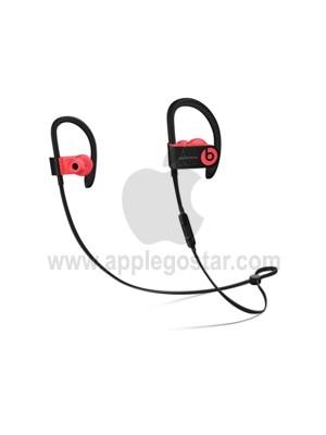ایرفون بی سیم اپل پاور بیتس 3 قرمز Apple Powerbeats3 Wireless Earphones Siren Red