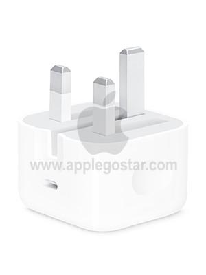 شارژر 20 وات USB-C اپل(Apple 20W USB-C Power Adapter)