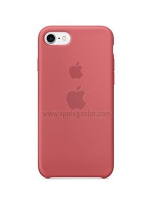 گوشی موبایل آیفون 7 اپل سیلیکون کاور اورجینال میکروفایبر Apple iPhone 7 Silicone Case