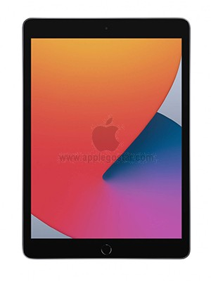 آیپد نسل 8 اپل 10.2 اینچ 32 گیگابایت Apple iPad 8 (8th Generation) 10.2 Inch 32GB 2020 wifi