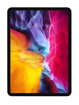 آیپد پرو اپل  نسل دوم 11 اینچ 256 گیگابایت -  Apple iPad Pro(2nd Generation) 11 Inch 256GB 2020 Wifi