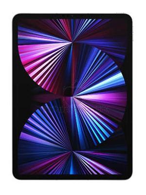 آیپد پرو اپل نسل پنجم 12.9 اینچ 256 گیگابایت Apple iPad Pro(5th Generation) 12.9 Inch 256 GB  2021 - WIFI