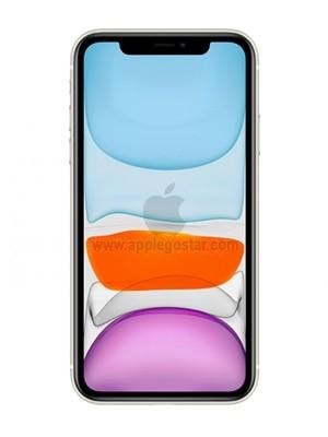 گوشی آیفون 11 اپل 64 گیگابایت تک سیم کارت -  Apple iPhone 11 64GB Singel  SIM