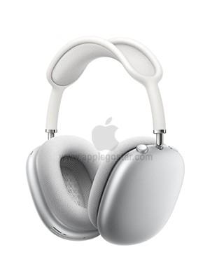 ایرپادز مکس اپل خاکستری  Apple AirPods Max Space Gray