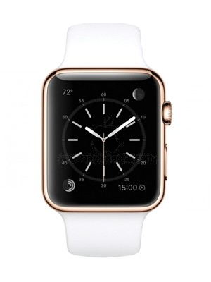 ساعت هوشمند اپل واچ سری 1 اپل 38 میلیمتری Apple Watch Series 1 38mm