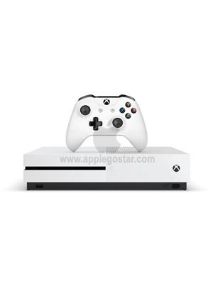 کنسول بازی مایکروسافت ایکس باکس وان اس 1 ترابایت Microsoft Console Xbox One S 1TB