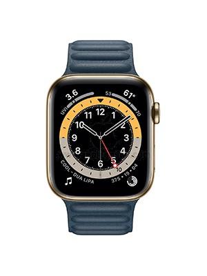 ساعت هوشمند اپل واچ سری 6  44 میلیمتری - Apple Watch Series 6(Cellular+GPS) 44mm