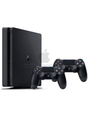 کنسول بازی سونی پلی استیشن 4 اسلیم دو دسته Sony Playstation 4 Slim 1TB