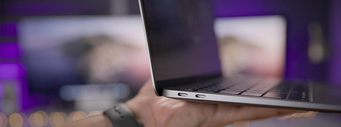 مک بوک ایر اپل 13 اینچی 512 گیگابایت