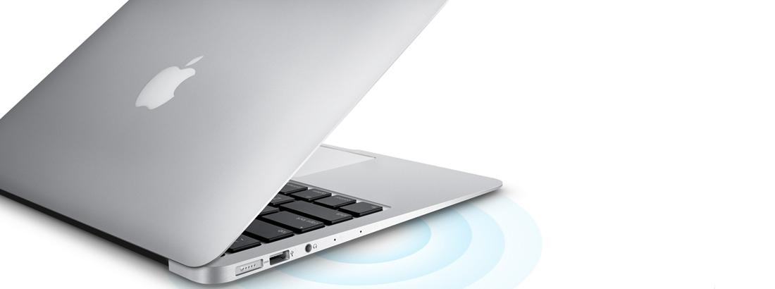 لپ تاپ مک بوک ایر اپل 256 گیگابایت