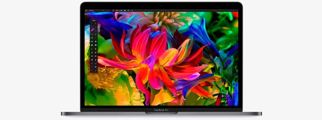 مک بوک پرو اپل 15 اینچی 512 گیگ با تاچ بار
