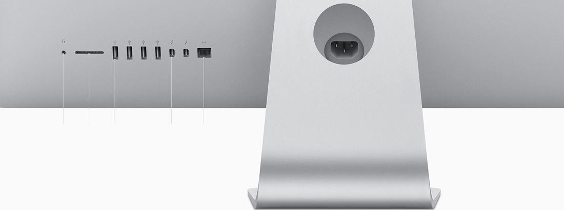 مانیتور آی مک اپل 21.5 اینچ با نمایشگر رتینا