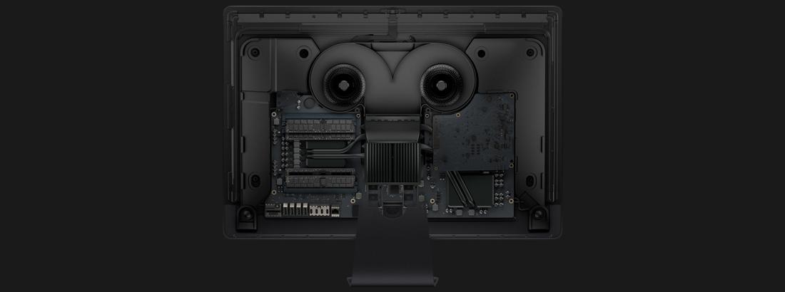 مانیتور آی مک اپل 27 اینچی با نمایشگر رتینا