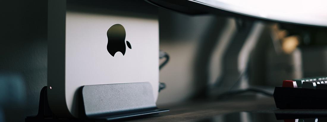 مک مینی اپل