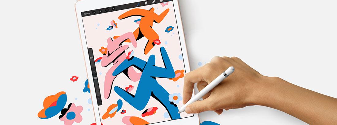 آیپد اپل 10.2 اینچ 32 گیگابایت وای فای