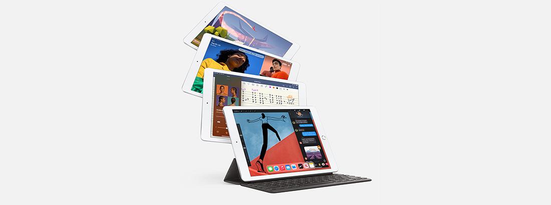 آیپد پرو اپل 10.2 اینچ 32 گیگابایت وای فای