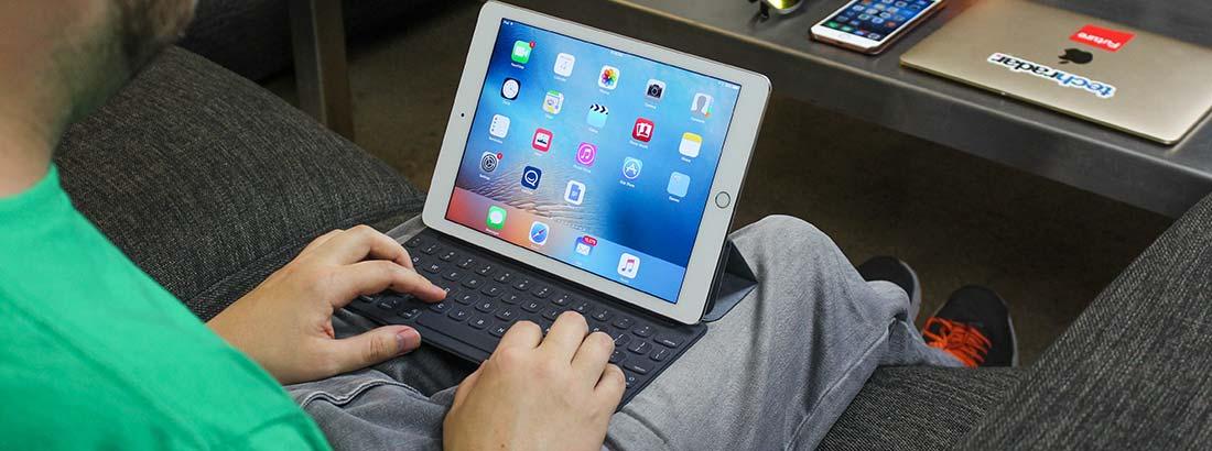 آیپد اپل 10.2اینچ 32 گیگابایت وای فای