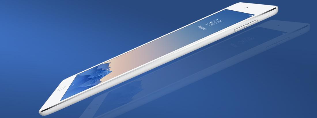 آیپد ایر 2 اپل 9.7 اینچ 64 گیگابایت