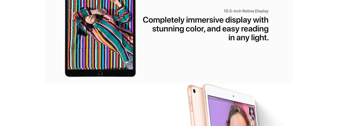 آیپد پرو اپل 10.9 اینچ 64 گیگابایت وای فای