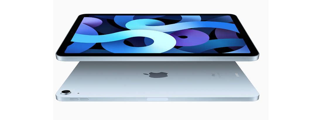 آیپد ایر اپل 10.9 اینچ 256 گیگابایت وای فای