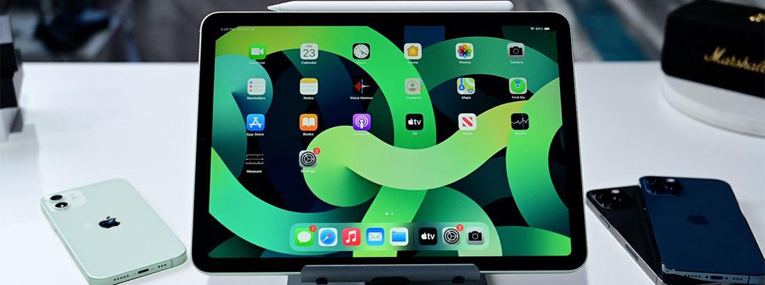 آیپد پرو اپل 10.9 اینچ 256 گیگابایت وای فای
