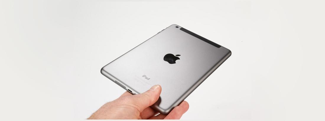 آیپد مینی 2 اپل 7.9 اینچ 128 گیگابایت