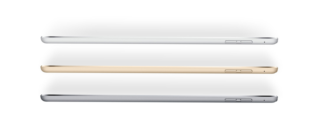 آیپد مینی 4 اپل 7.9 اینچ 128 گیگابایت