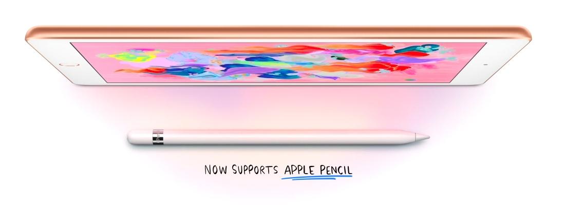 آیپد پرو 9.7 اینچی جدید اپل قدرتمندتر از هر کامپیوتری