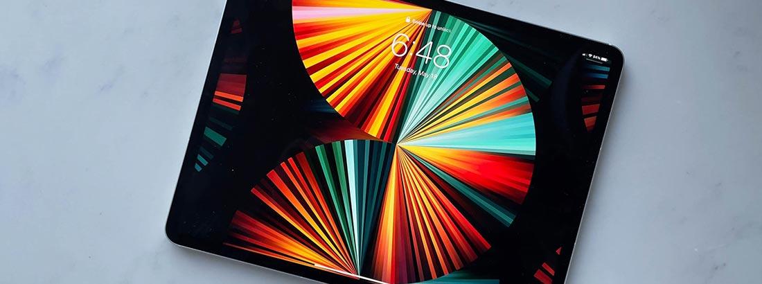 آیپد پرو اپل 12.9 اینچ 512 گیگابایت