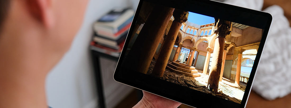 آیپد پرو اپل 12.9 اینچ 128gb