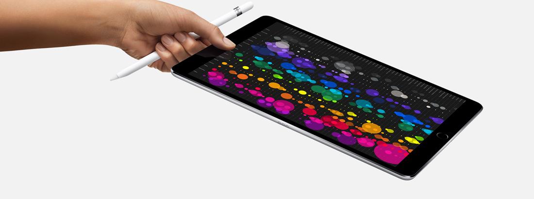 آیپد پرو اپل 9.7 اینچ 128 گیگابایت وای فای
