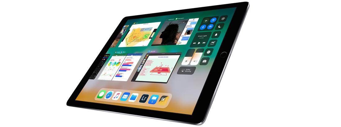 آیپد پرو اپل 12.9 اینچ 32 گیگابایت