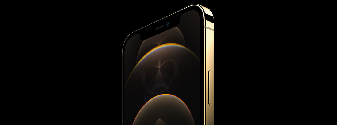 آیفون 12 پرو مکس اپل 128 گیگابایت
