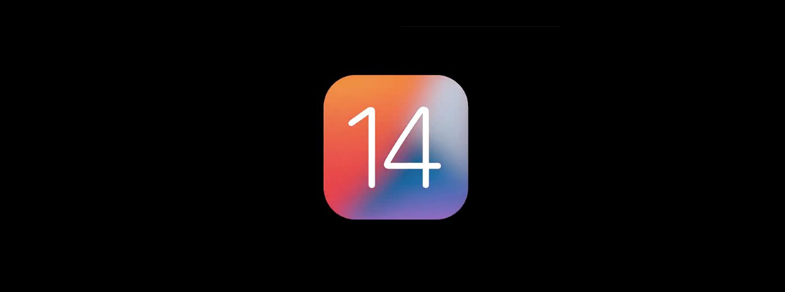ios 14 آیفون 12 پرو