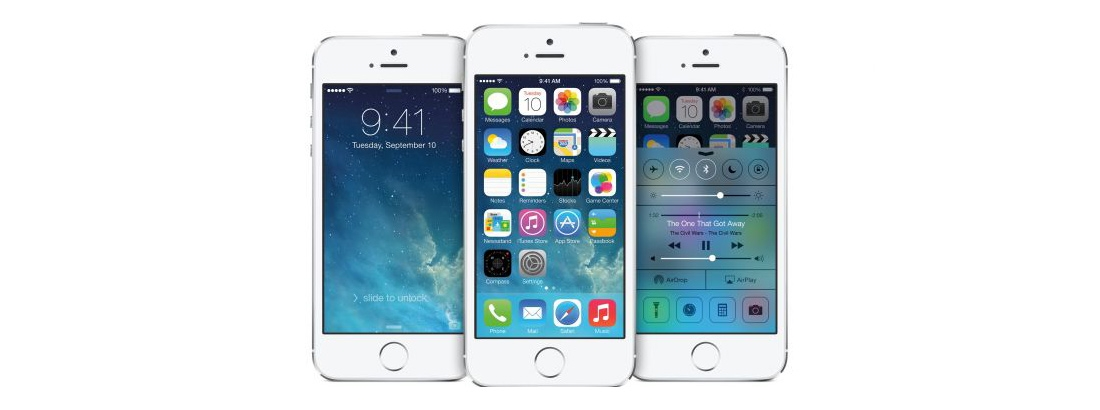 گوشی آیفون 5s اپل 64 گیگابایت